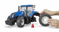 New Holland t7.315 di Bruder 03120