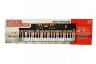 ROYAL COLLECTION PIANOLA , PIANO , ORGANO ELETTRONICO 37 TASTI CM 68X20 GIOCATTOLO