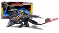 Spin master Dragons trainer sdentato 6024383 Drago Gigante 58 cm circa