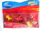 Giochi Preziosi Micro World lion King