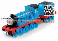 Mattel R9036-0 - Thomas e i suoi amici- Locomotiva Gordon- JORI grande COD R8852