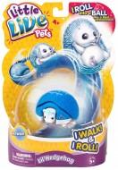 Little Live Pets - Porcospinos  Little Live Pets - Lil' Hedgehog - Snowbie