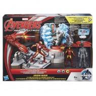 Age of Ultron, Il laboratorio di Iron Man di Hasbro B2835