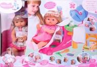 Nenuco Parrucchiera Deluxe di Famosa 700004685
