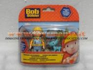 !!Bob Aggiustatutto!! Blister contenente 2 personaggi : Bob e Alice cod. 470629