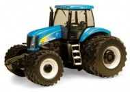 NEW HOLLAND T8040 8 roues - série Prestige ultimo pezzo