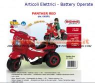 BIEMME MOTO ELETTRICA 6V PER BAMBINI BIEMME FOXY 1060 MADE IN ITALY
