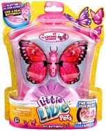 MARIPOSA LITTLE LIVE PETS BUTTERFLY GPZ28002 - FARFALLA LOVING WINGS