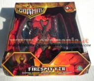 !!!! Gormiti 2012 !!!  gormiti da 20 cm con mossa speciale Firespitter con ascia FIRESPITTER cod 02622