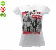Maglia Originale ONE DIRECTION midnight memories
