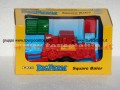 BRITAINS ERTL BIG FARM SQUARE BALER , PRESSA QUADRA SCALA 1/32 COD 4168