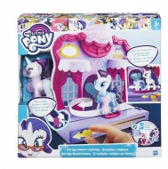 My Little Pony - Rarity Fashion Playset B8811 di Hasbro
