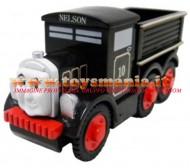 !!!!Novita' Thomas !!!!! trenino thomas and friends giocattoli personaggio Nelson cod 98141 in legno