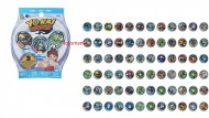 Yo-Kai - Gioco Medal Blind Bag 3 pezzi in ogni busta x orologio yo kai B5944