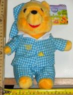 Disney Winnie the Pooh peluche con il pigiamino 02439