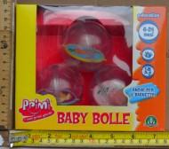 GIOCHI PREZIOSI PRIMI BABY BOLLE
