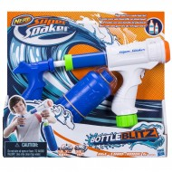 Nerf - Supersoaker Bottle Blitz pistola d'acqua di Hasbro B4445