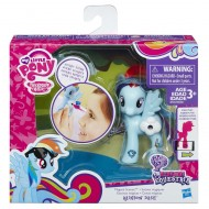 My Little Pony Magic View Ponies Rainbow Dash B5361-B7267 di Hasbro