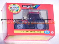 britains trattore case cvx 170 scala 1/32cod 40063 fuori produzione