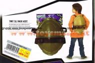 Turtles Shell mask il guscio delle tartarughe ninja ,giochi preziosi cod gpz 92160