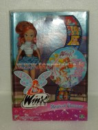 !!!! WINX !!! MAGICAL GLAMOUR NOVITA'  BLOOM COD 13114