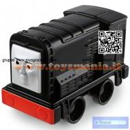 Veicolo Thomas & Friends Mattel Roda Livre Diesel spingibili W2190/W2194