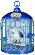 Little Live Pets assor.4 - Prince Charmer pappagallo con gabbietta LPB02000 di Giochi Preziosi