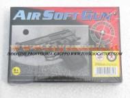 Pistola sotf air modello Air Soft Gun  pistola giocattolo