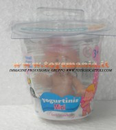 MINI YOGURTINIS ,TERRY STRAWBERRY  COD GPZ 18407