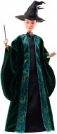 Harry Potter e la Camera dei Segreti, Bambola Professor Minerva Mcgranitt, 29 cm di Mattel FYM55