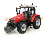 UNIVERSAL HOBBIES TRATTORE SCALA 1 /32 Massey Ferguson 5430 Tractor COD 2966
