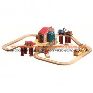 Chuggington: modello  SET CALLEY RESCUE CHUGGINGTON WOOD , trenini  Chuggington: SET CALLEY RESCUE CHUGGINGTON WOOD PREZZO BASSO toys , BRINQUEDOS ,JUGUETES , JOUETS , giocattolo CON LUCI E SUONI  LC 56702