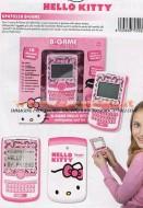 !!! HELLO KITTY !!! Hello Kitty Hello Kitty - Pink Berry BLACK BERRY -GAME ,  HELLO KITTY NOVITA' SI PUO' IMPARARE E GIOCARE ALLO STESSO TEMPO , COD 470558 POCHI PEZZI , toys , BRINQUEDOS ,JUGUETES , JOUETS , giocattolo