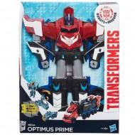Transformers Robots  Mega Optimus Prime di Hasbro B1564