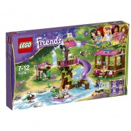 LEGO 41038 - Friends Base di Soccorso Tropicale