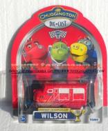 !!! Chuggington trenini !!!!  Chuggington Wilson , chugger championship lc 54033 ccp 15058