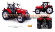 Universal Hobbies  Massey Ferguson 7624 - 2012 - scala 1/32 cod 4063