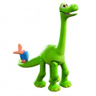 The good dinosaur Arlo figura Action versione base