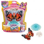MARIPOSA  LITTLE LIVE PETS BUTTERFLY GPZ28002 - FARFALLA WICKED WINGS