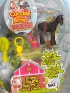 Cuccioli Cerca Amici Puledri 2pz cod1266 COD 7