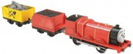 Thomas & Friends Trackmaster 'Scared James' Motorizzato BDP07 di Fisher-Price