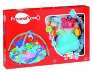 Piccino Picciò BAG 5631 - Baby Palestra Musicale, Animali Assortiti di Bontempi ( prezzo 1 pezzo )
