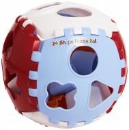 Puzzle Ball di Piccinopicciò SB 7431