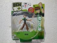 BEN TEN PERSONAGGIO BEN 10 CM  COD 36021