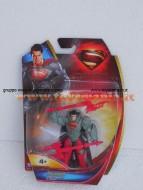 Superman Man Of Steel - 4\