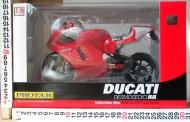 modellino Ducati Desmosedici RR