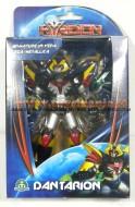 Robot da collezzione Hiridion ,Hyridion personaggio  TRITON , DANTARION toys , BRINQUEDOS ,JUGUETES , JOUETS , giocattolo COD 11221