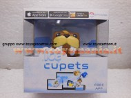 CUPETS ICE  BLOB, ICE CUPETS COD 02271