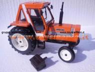 FIAT 780  MODELLINO ARTIGIANALE CON ZAVORRA REMOVIBILE SCALA 1/32