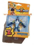 INVIZIMALS BLISTER CON PERSONAGGIO SNODATO uberjackal 30145